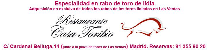 PUBLI CASA TORIBIO