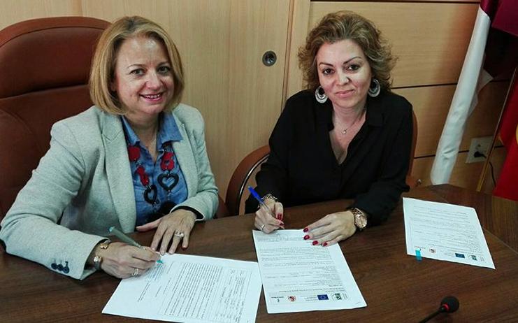 presidenta y representante de La Cochura