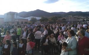 EL PROGRESO_San Isidro gente