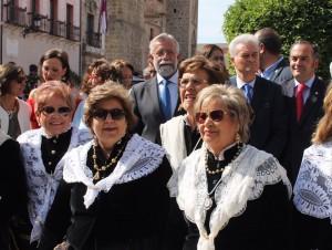San Isidro Talavera 1