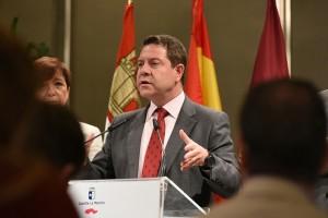 consejo gobierno itinerante alcázar page