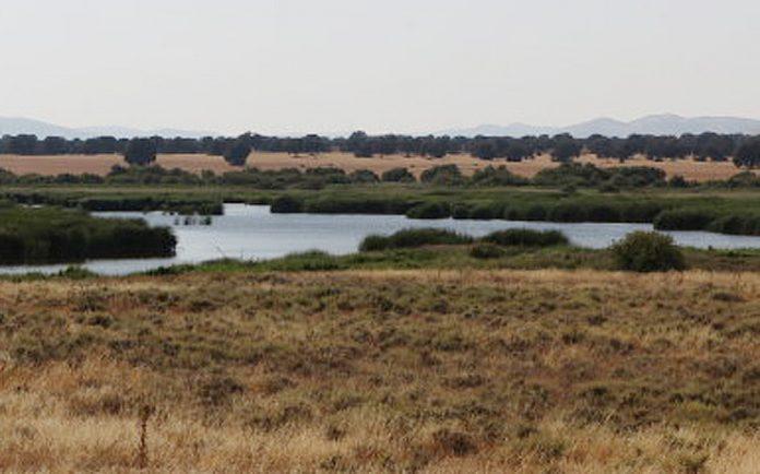 Parque Nacional Tablas