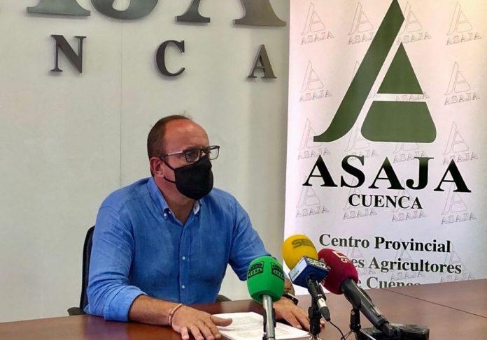 Manuel Torrero ASAJA Cuenca